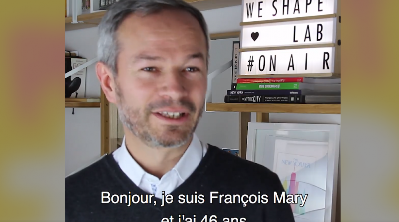 interview francois mary